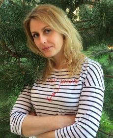 Захарченко Арина Вячеславовна