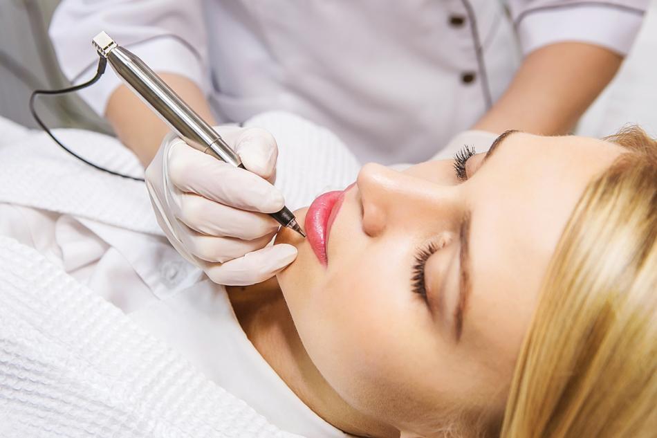 Как ухаживать за перманентным макияжем?